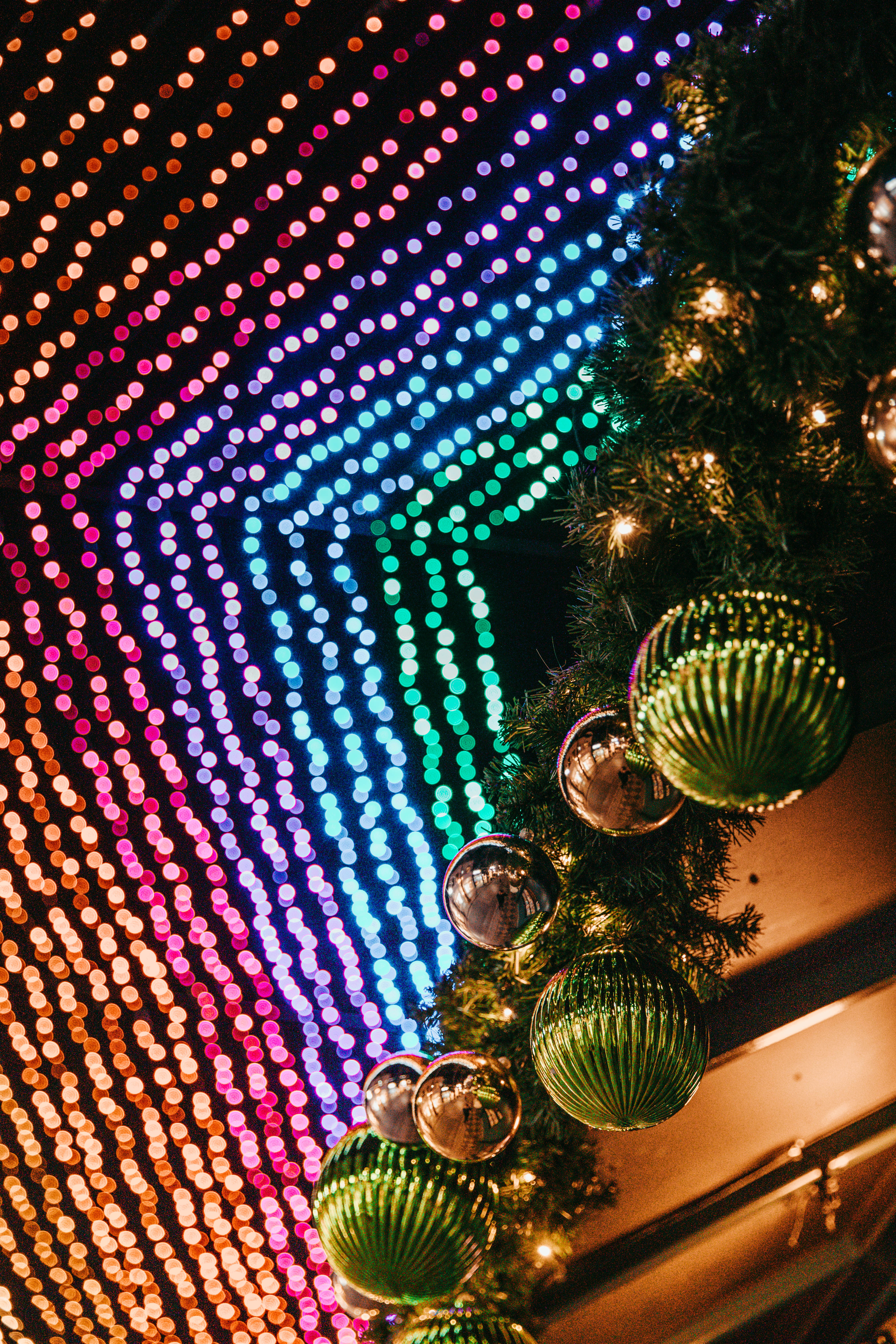Christmas In La.Santa Monica Centric Five Festive Ways To Get In The